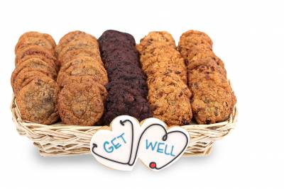 Get Well Mini Basket