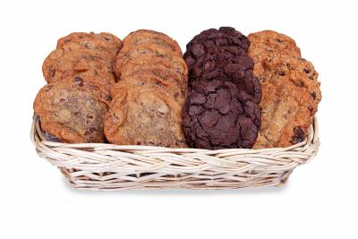 Gift baskets cookie delivery montral gift basket negle Image collections